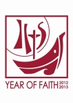 logo year of faith