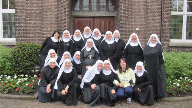 klooster aalsmeer